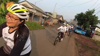 2288K Pancoran Rahmat Charity Ride - Etape Simeon