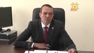 Михаил Игнатьев: В первом полугодии  2016 года должны  получить газ