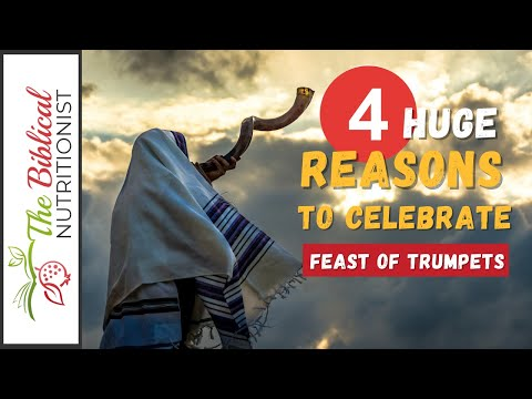 Download The Return Of The King! Feast Of Trumpets Meaning You Never Knew