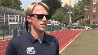 #LaSalleXC 2015 Season Preview
