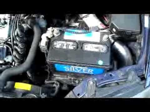 2003 Hyundai Tiburon Gt V6 2 7l Youtube
