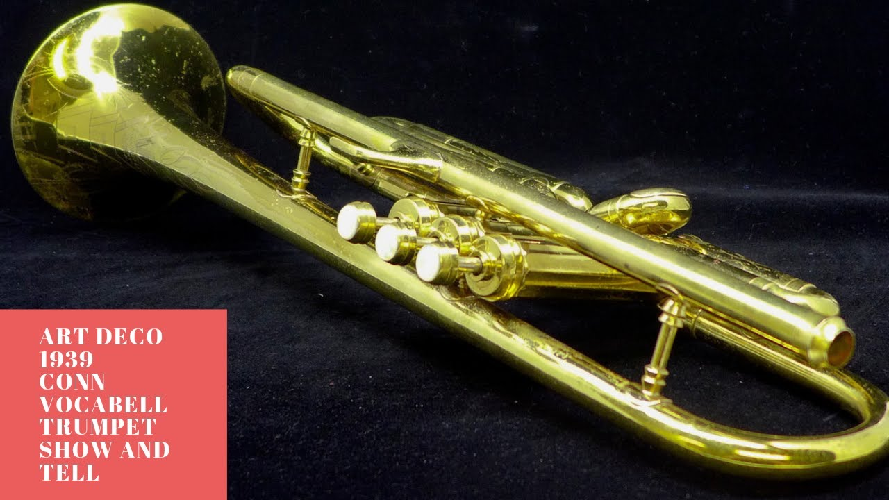 Conn Trumpet Reviews - Product Info