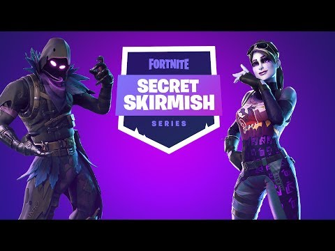 Secret Skirmish | Day One (Duos)