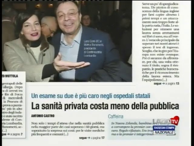 LazioTV   RASSEGNA STAMPA NAZIONALE 16 05 2019