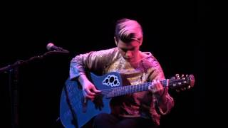 Finding Passion Within | Kaki King | TEDxYouth@Hewitt