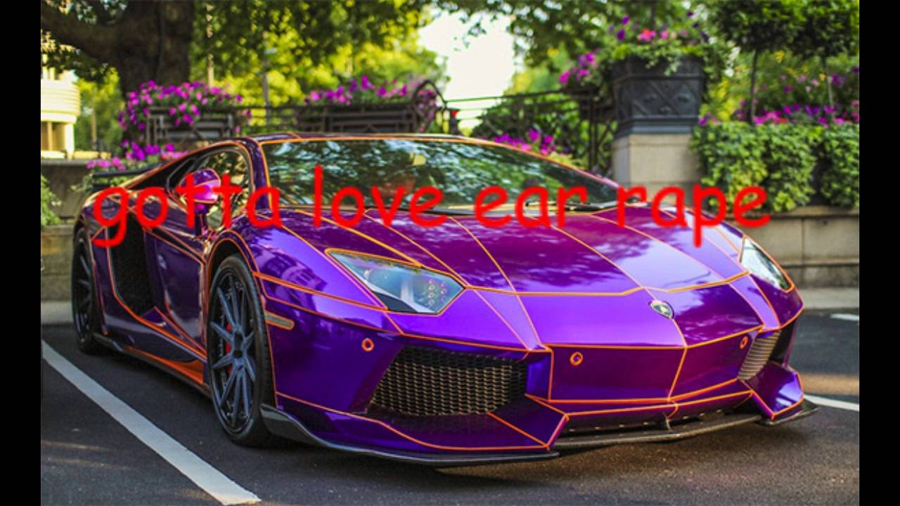 Ksi Lamborghini Explicit Ft P Money Unaudible Bass