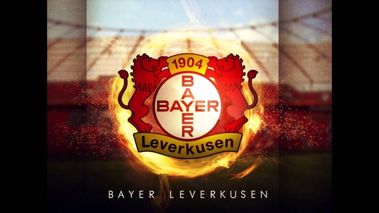 bayer leverkusen - photo #10