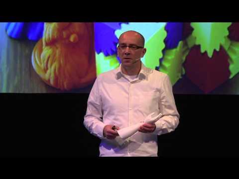 The Future of Manufacturing: Kyle Hermenean at TEDxEdmonton