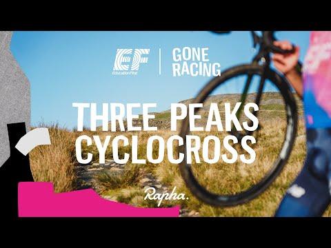Three Peaks Cyclocross 2019 - EF Gone Racing