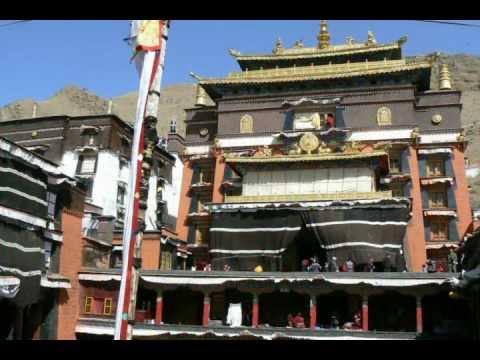Himalaya budista: Tibet - Nepal - Bhutan
