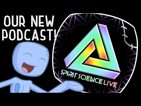 Announcing the Spirit Science Podcast!