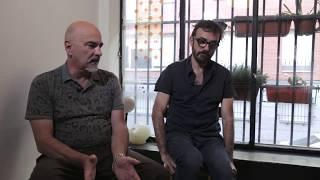 Entrevista a PAN por Fiacha O'Donnell (2017).
