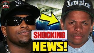 Eazy E's Son Reveals Shocking Details About What Really Happen To His Father Eazy-E