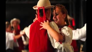 Oryginalna muzyka góralska Wałasi Polka Czardasz taniec Koniaków  Polish folk Polka Csardas Gorals