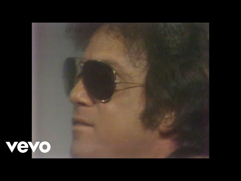 Billy Joel - You May Be Right (Official Video)