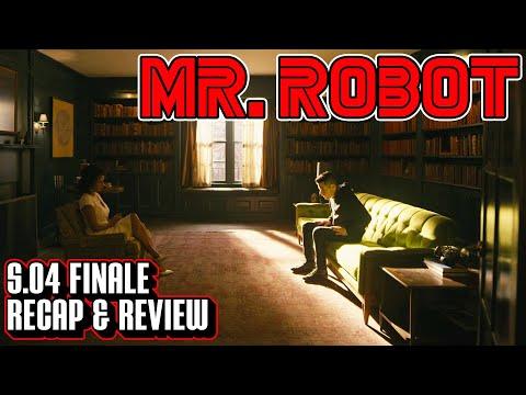 Mr Robot Season 4 Episode 12 & 13 Recap & Review | Series Finale