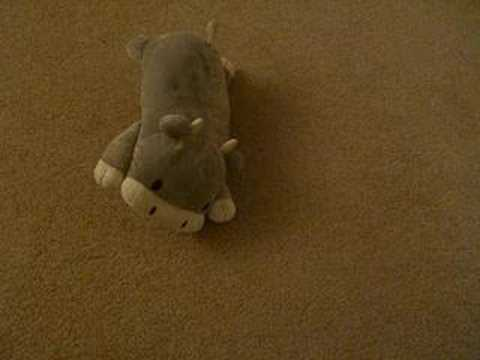 Tubby's Short Adventure!