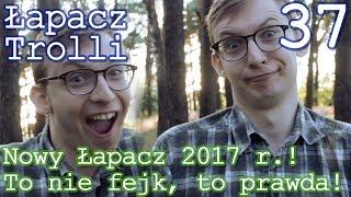 Łapacz Trolli - Powrót