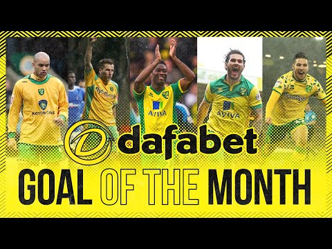 Dafabet Goal Of The Month | What Is Our Best Goal In March? 🚀
