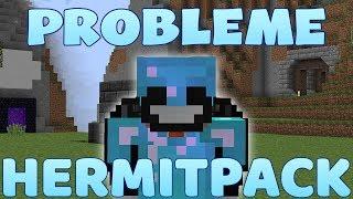 - Hermitpack - AVEM PROBLEME!
