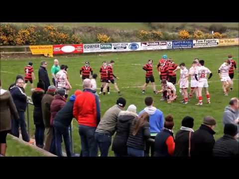 2016, April, U14 East Munster Rugby Cup Final, Waterpark RFC v Nenagh RFC