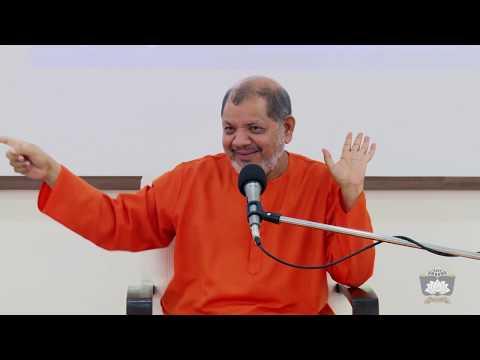 Mind: A Vehicle Through Life - Swami Tejomayananda