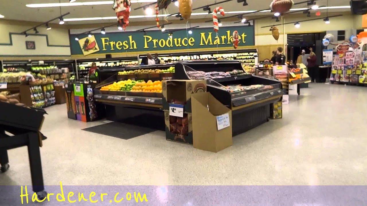 Fresh Market Store 17