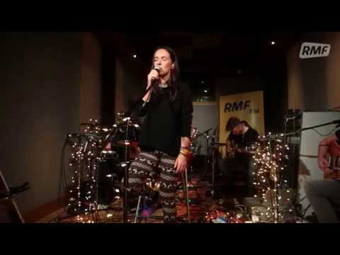 Kasia Kowalska - Bezpowrotnie (Poplista Plus Live Sessions)