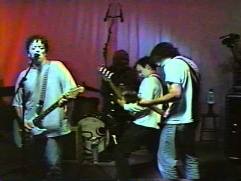 WEEN Public Access TV 5-27-97 Buckingham Green, She Wanted to Leave *LIVE*+ Interview
