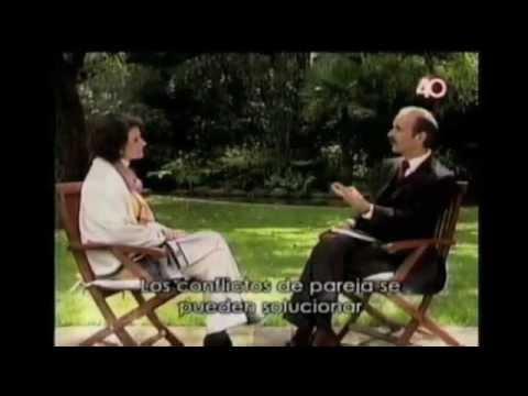 Rubén Gonzalez Vera con Gaby Vargas - Como solucionar los conflictos en la pareja