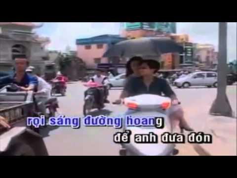 Karaoke Lai Nho Nguoi Yeu (moi Nu Casi)