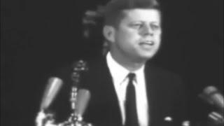 September 7, 1960 - Senator John F. Kennedy