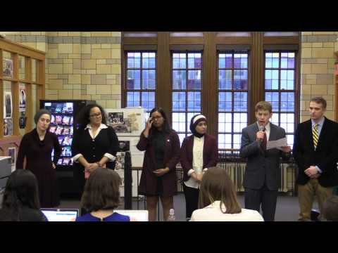 CSG Debate: Evan Rosen Leaves