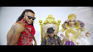 DJ Jimmy Jatt ft Flavour - Turn Up