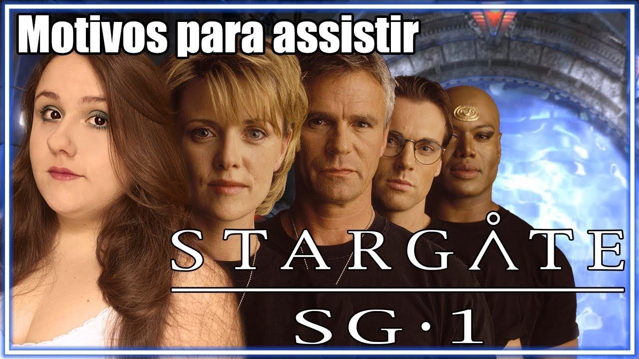 5 DUBLADO TEMPORADA BAIXAR STARGATE SG1