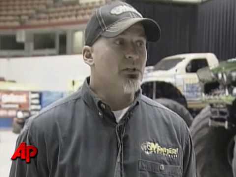 Monster Truck Accident Kills Promoter