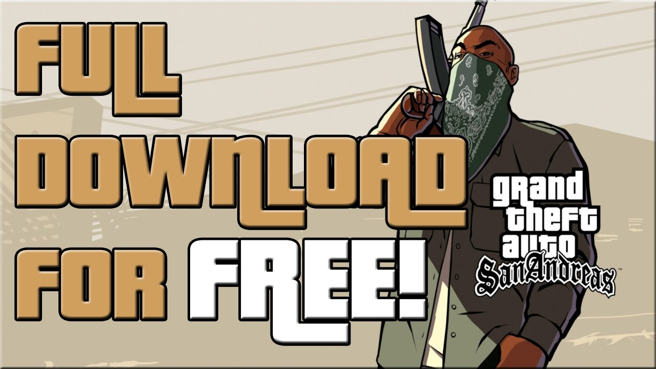 How to get gta 5 for free on pc | full version [windows 7/8/10.