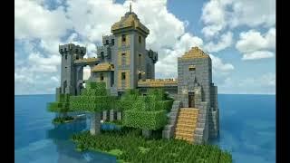 Download Minecraft Haeuser Videos Dcyoutube - Coole minecraft hauser anleitung