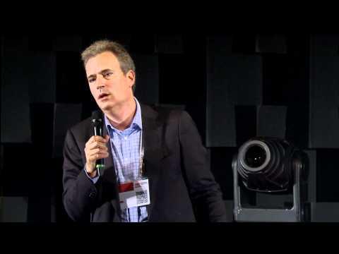 TEDxESPM - Luiz Lara