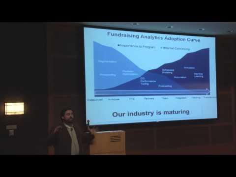 Predictive Analytics in Nonprofit Fundraising