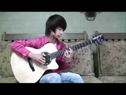 [HQ][MP3 + DL] 아이유 (IU) - Good Day (Guitar Ver.) (Mixed by babykunno1)