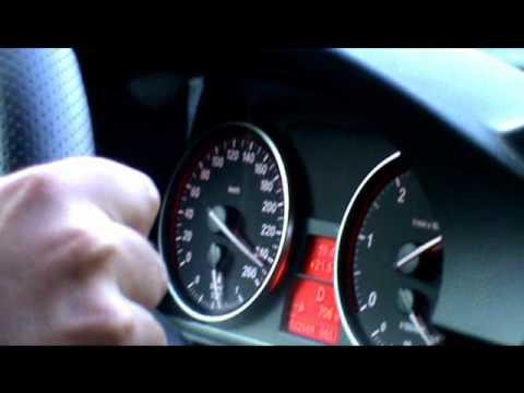 250km/h na autoban - Alemanha
