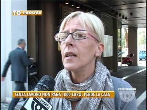 Casa pignorata per mille euro di debito federcontribuenti for Cassa di risparmio del veneto