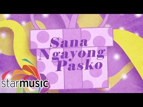 Sana Ngayong Pasko - Erik Santos