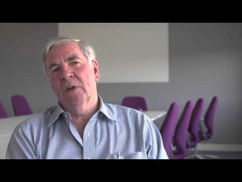 John Hamilton Interview - Immunology Network