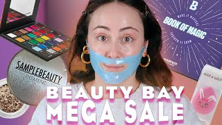 üff  🌪 Makeup aus dem Mega Sale von Beauty Bay