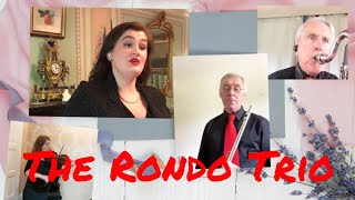 The Rondo Trio | Limerick Wedding Music | ChurchMusic.ie YouTube Thumbnail