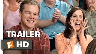 Downsizing Trailer #2 (2017) | Movieclips Trailers