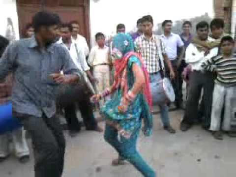 KRISTY: Desi Babi Village