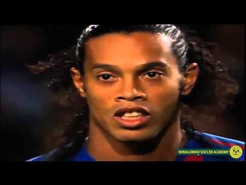 Ronaldinho Soccer Academy Japan